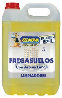 Fregasuelos Aroma Limón