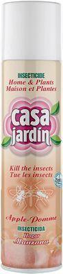 CASA JARDÍN Insecticida Perfumado Manzana