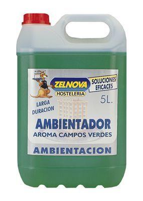 Ambientador Aroma Campestre