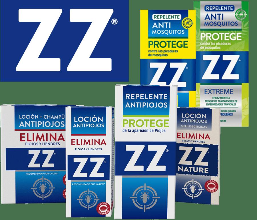 productos ZZ