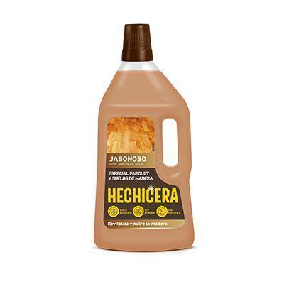 HECHICERA Jabonoso