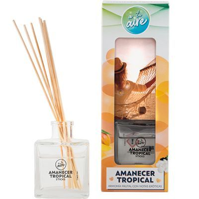 A TU AIRE Amanecer tropical sticks
