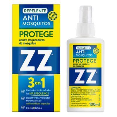 ZZ Repelente mosquitos