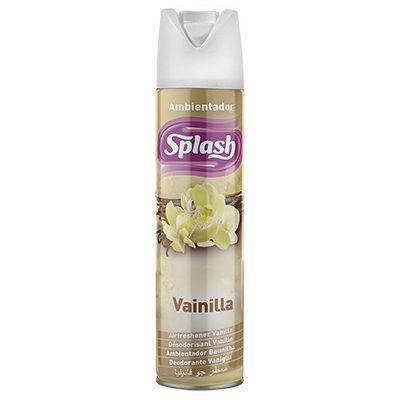 SPLASH Vainilla