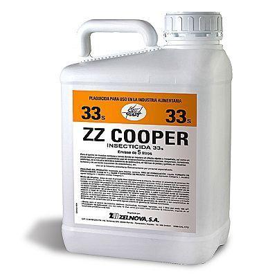 ZZ COOPER 33