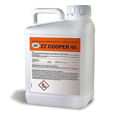 ZZ COOPER 44