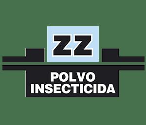 logo zz polvo insecticida