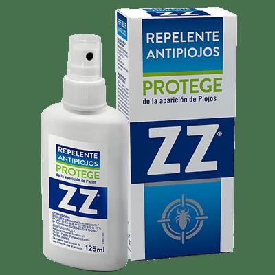 ZZ Repelente Antipiojos