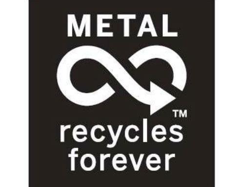 El reciclaje sin fin de nuestros envases metálicos