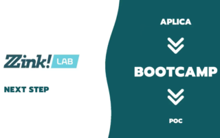 ZZink Lab | Gracias por participar, startups