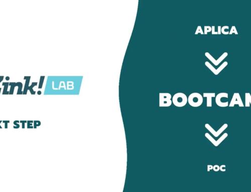 Gracias a todas las startups por participar con  ZZink! Lab