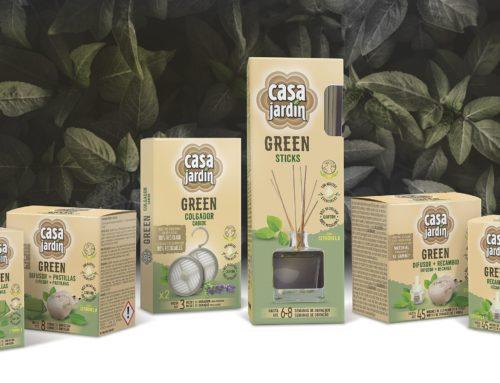 Llega al mercado una nueva gama de productos sostenibles para el hogar, accesibles y 100% reciclables