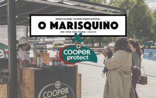 Cooper Protect colabora con O Marisquiño 2021