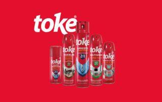 Zelnova renueva la imagen de Toke con nuevos productos